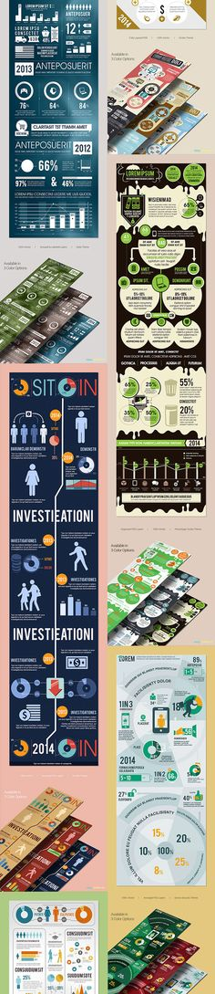 1000+ images about Everyday Infographic on Pinterest ...