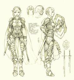 アニメキャラクターのための参照モデルシート - Pesquisa Google