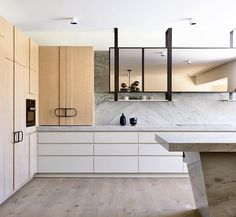 We are excited to see our Ivanhoe residence completed, and the kitchen featured in the latest Belle magazine. Builder photo by Living Room Trends, Living Room Designs, Living Room Decor, Dining Room, Latest Kitchen Designs Photos, Kitchen Interior, Kitchen Decor, Kitchen Ideas, Bathroom Bath