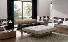 Contemporary Bedroom Furniture Giorgia