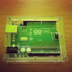 Start a new project #arduino by coimbra988