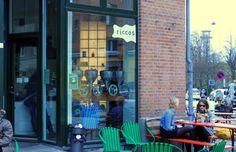 Ricco's