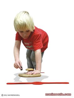 Playing Stretch is a great game for children of all ages. #kids game #kids toy #exercise toy #toys
