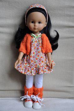 Vêtements pour poupée 33 cm compatibles Chéries Corolle in Jeux, jouets, figurines, Poupées, vêtements, access., Autres | eBay