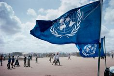 Troops Ambushed by Unidentified Attackers in Mali, HQ Breach Attempted Un Refugee, United Nations, Troops, Africa, Around The Worlds, Army, Tapestry, July 1, Food Cravings