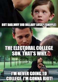 8b31125aa0c6161a6a57155421ded7e5 diabetes memes the electoral college the beatings will continue until the whining stops won the popular