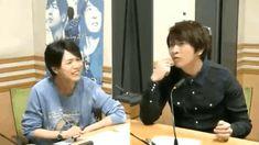 Kamiya Hiroshi & Ono Daisuke