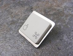 Apple Key Pin