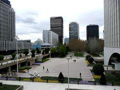 Nuevos Ministerios by Metro Centric, via Flickr