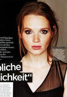 Karoline Herfurth.