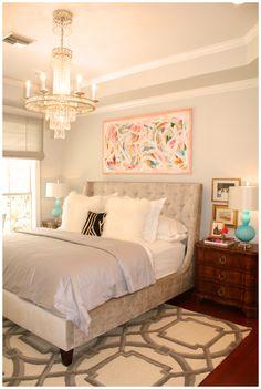 Bedroom by Sommerdale Designs