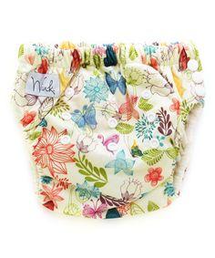 Papillon Organic Training Pants