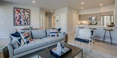 Luxury Apartment Gallery of Sygnii Apartments in Tigard Oregon
