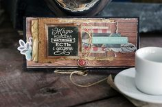 Брутальная шоколадница в технике скрапбукинг. Chocolate Box, Scrapbooking, Boys, Men, Inspiration, Ideas, Masculine Cards, Cards, Baby Boys