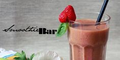 Bar à Smoothies |