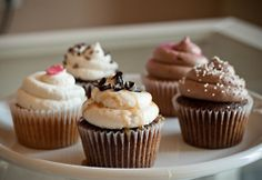 cupcake delights #food