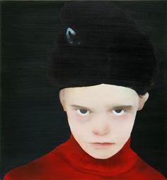 Katinka Lampe, 606513, 2011, 65 x 60 cm, edge (2011)