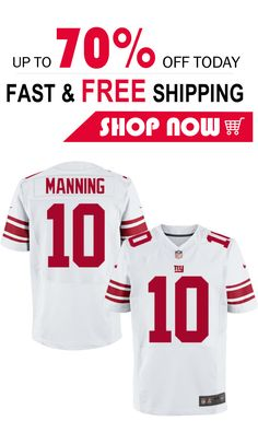 eb0426f6d mens Eli Manning New York Giants football jersey