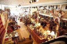 King Ranch Saddle Shop, Kingsville, Texas