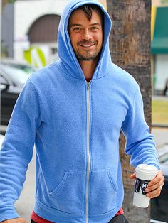 NO SWEATS photo | Josh Duhamel