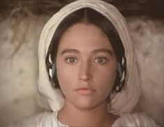 Olivia Hussey as the virgin mary in jesus of nazareth pictures