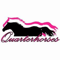 """1051903 Motiv von Elke Stürznickel """"Quarterhorses"""""""