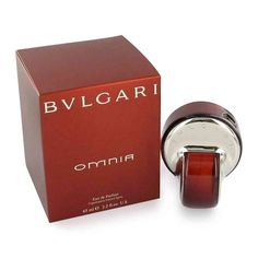 Don't miss this opportunity! Order Omnia by Bvlgari from Luxury Perfume while it's still on Sale. Free U.S Shipping for all orders over $59.00.