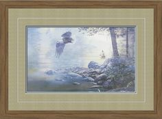 Majesty | Jim Hansel | Framed Art | Wall Decor | Art | Pictures Frames and More | Winnipeg | MB | Canada