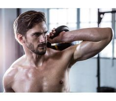 7 Round Kettlebell Blast - 10 At-Home Workouts You Can Do With One Kettlebell - Men's Fitness