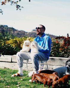 Mac Miller 💯🙌🏻