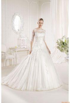 Vestidos de noiva La Sposa Mimosa 2014