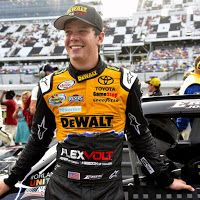 NASCAR Race Mom: Erik Jones Lands First Cinch Of 2016 XFINITY Serie...