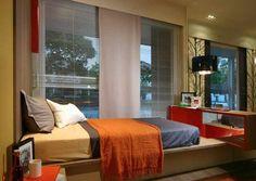 one room studio apartment | studio apartment, park place - picture