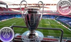 Review blog NG: Champions League final kick-off time: What time do... Uk Time, Bt Sport, Wayne Rooney, High Line, Paris Saint, Psg, News Blog, Neymar, Champions League