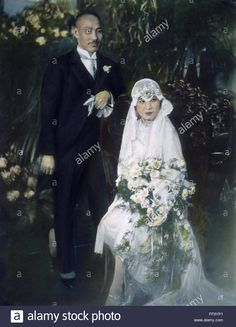 GENERAL CHIANG KAI-SHEK /nat his wedding to Mei-ling Soong. Oil over a photograph, 1927.