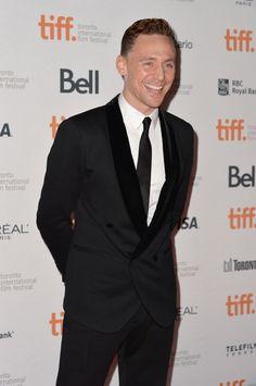 Tom Hiddleston Reveals His Favourite Film: Talks 'Distant Voices Still Lives' : Harper's BAZAAR Exclusive