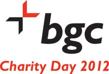 Can't wait for @bgccharityday so we had to write a blog post about it!  #bgchcharityday #nyc Many thanks to everyone at BGC for this terrific opportunity!  God's Love We Deliver: Blog