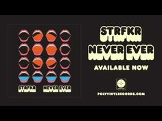 STRFKR - Never Ever [OFFICIAL AUDIO] - YouTube