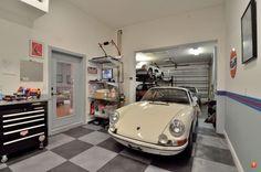 Show Your Porsche Garage Set up - Page 17 - Pelican Parts Technical BBS