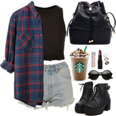 coffee with michael clifford in the city. Change the shoes