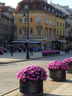 Warsaw | Poland ✿