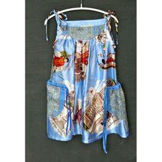 Nixie Petal Dress 'London' 6yrs #NixieClothing #kidsfashion