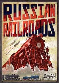 Russian Railroads | Board Game | BoardGameGeek