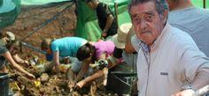 Al menos 88.000 víctimas del franquismo continúan sepultadas en fosas comunes