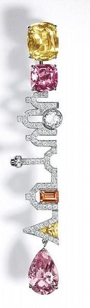 ~Louis Vuitton  - Lorenz Bäumer  | The House of Beccaria