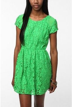 ShopStyle: Coincidence & Chance Revel Dress