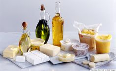 Healthy Fats: What You Need To Know About Dietary Fats