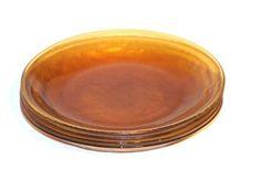 Arcoroc, Sierra bruin boterhambord / ontbijtbord