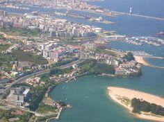 Santa Cristina, River, Outdoor, Santa Cruz, Antique Photos, Monuments, Buildings, Cities, Outdoors