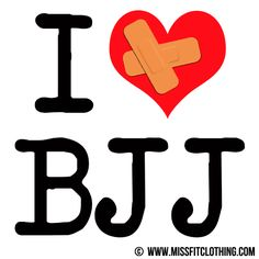 bjj. my friends think I'm crazy cause I get hurt and then can't wait to roll again!